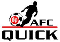 club_logo_van_voetbalvereniging_quick-1890-afc_uit_amersfoort