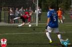 Rob van de Grootheveen pakt de beslissende penalty van Demi Noslin